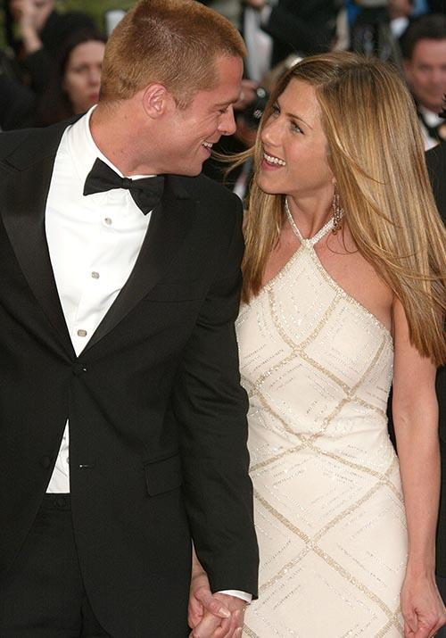 That same year, the pair attended the Cannes Film Festival, and in the process provided a loved-up sight for sore eyes.