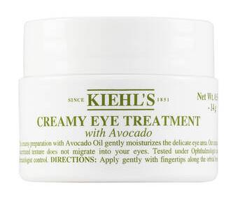 "$50 from the [Kiehl's website](https://www.kiehls.com.au/category/eye-creams/creamy-eye-treatment-with-avocado/KLKR00008.html|target=""_blank""|rel=""nofollow""), [Adore Beauty](https://www.adorebeauty.com.au/kiehls/kiehl-s-creamy-eye-treatment-with-avocado.html?gclid=CjwKCAiA35rxBRAWEiwADqB37ziVyii6-cRigN5OqLCpnxP_z96fGxKNO-hDHRklABfrWPX2QqRXKhoCM8QQAvD_BwE|target=""_blank""|rel=""nofollow""), Sephora, Mecca and department stores."