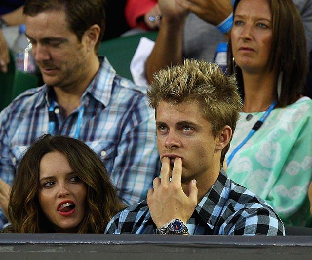 """They're now husband and wife, but [former attendees of Summer Bay High](https://www.nowtolove.com.au/celebrity/tv/the-best-celebrity-cameos-in-home-and-away-44286