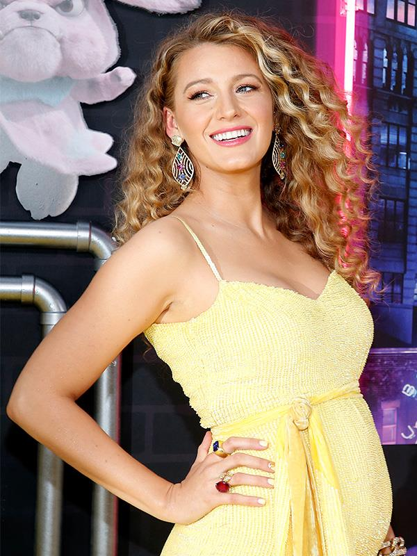 "**Blake Lively** <br><br> ""I don't drink. I've never tried a drug,"" the 32-year-old mother and wife of Ryan Reynolds told *Allure*.  <br><br> ""It's not like I decided on these strict lifestyle choices and I'm enforcing them. It's just something that I genuinely don't have a desire for."""