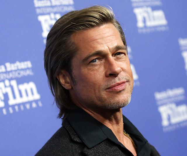 "**Brad Pitt** <br><br> The Hollywood star's issues with substance abuse are well documented - he spent 18 months in Alcoholics Anonymous after his split from Angelina Jolie - but he is completely sober now. <br><br> ""I had taken things as far as I could take it, so I removed my drinking privileges,"" he told *Interview* magazine."