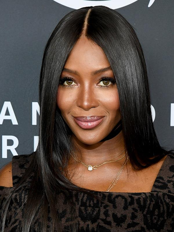 "**Naomi Campbell** <br><br> The stunning 90s supermodel doesn't drink at all. <br><br> ""I gave up drinking alcohol,"" she told *Life & Style*. ""Not drinking makes me a lot happier."""