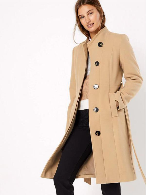 "Uk retailer [Marks and Spencer](https://www.marksandspencer.com/au/soft-touch-wrap-coat/p/P60264960.html?gclid=Cj0KCQiApaXxBRDNARIsAGFdaB8VjNZcf2LS5mt7GZiPlxYwGyDPzOzaNOztvL5AujCW-GejdlqgpSwaAoQUEALw_wcB&ef_id=XAcEfgAAAFNwHyqd%3A20200123083552%3As&extid=ps_ggl_4PS_AU_Shopping_Smart&gclsrc=aw.ds|target=""_blank""