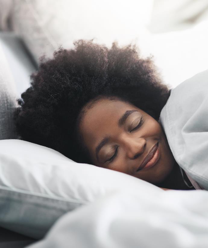 Having a decent amount of sleep has many benefits.