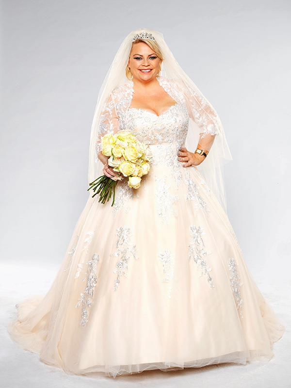 Jo was one of the most popular and most-loved brides on *MAFS*.