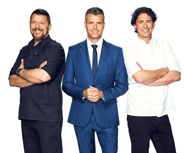 *My Kitchen Rules* is set for a grand return, and it's guaranteed to bring plenty of drama...