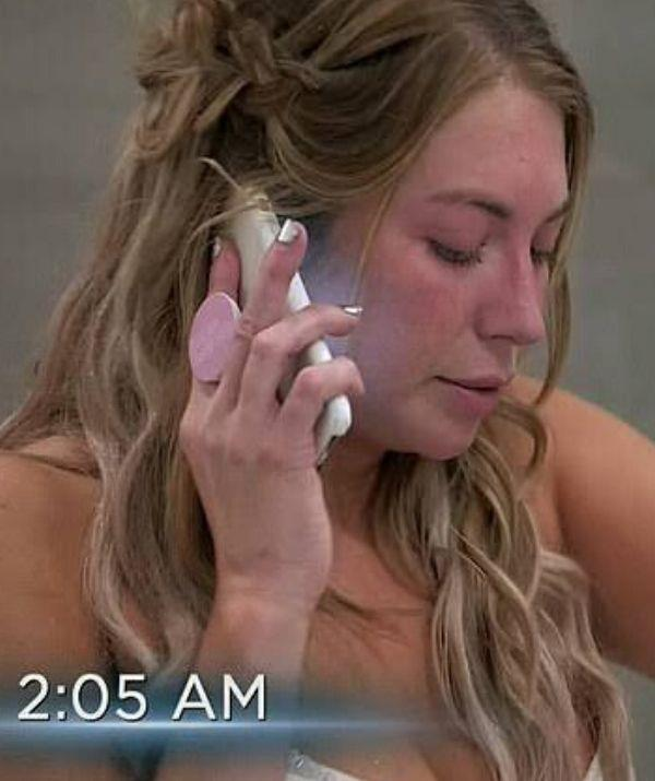 Stassi is no stranger to having a couple of meltdowns on her birthday. Don't forget, it's all about Stassi!
