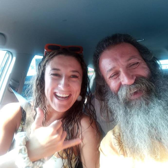 It may have been a chance coincidence but Queenslanders Daisy and Tarzan had an impromptu road trip!