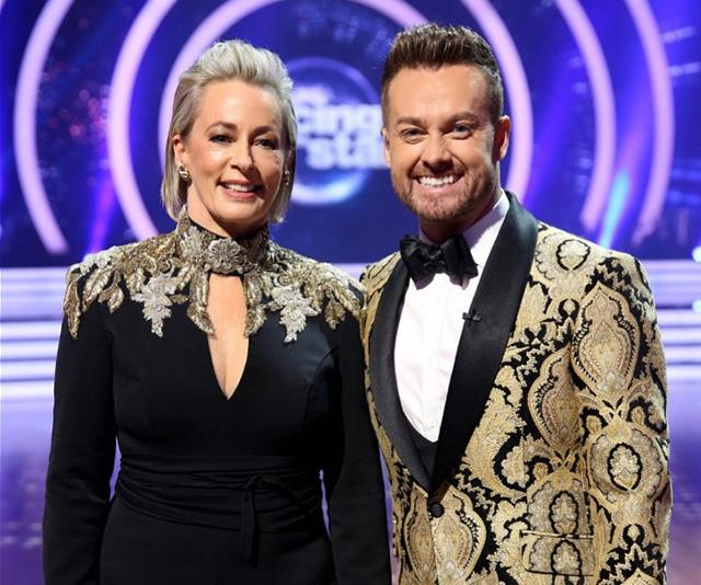 Amanda Keller and Grant Denyer are the show's hilarious hosts this season.
