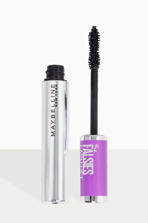 The Maybelline The Falsies Lash Lift Mascara.