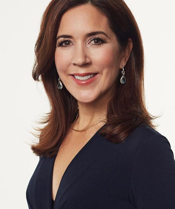 **February 2020, Denmark** <br><br> Princess Mary turned 48 and proved that as well as being royal, she's also royally ageless.
