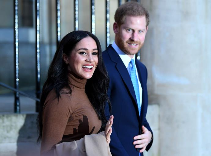 Meghan and Harry have kept things low-key during their stay on Vancouver Island.