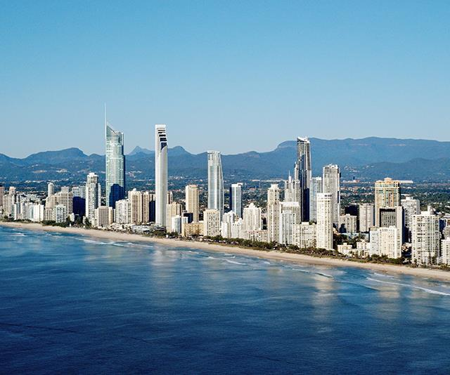 The 2020 TV WEEK Logie Awards are held on the beautiful Goldcoast, Queensland.