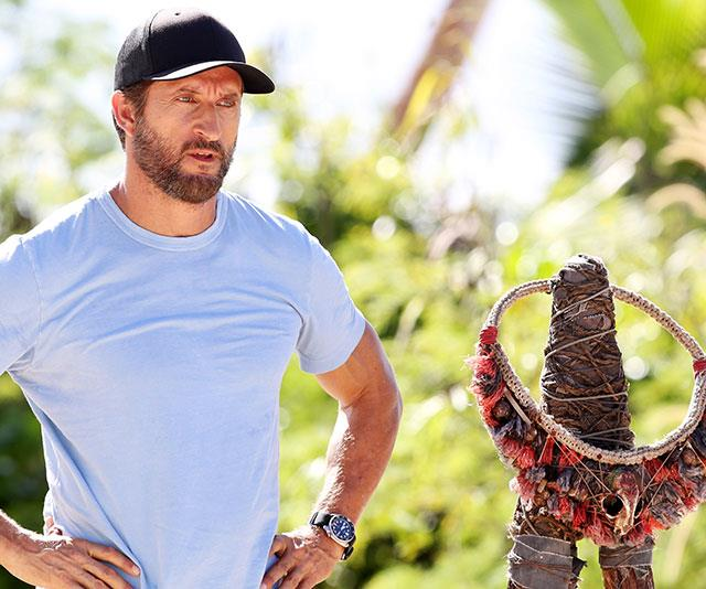JLP hosts popular reality show *Australian Survivor* - but it's not without its downsides.