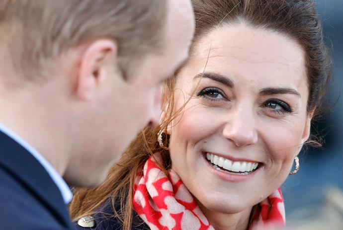 The Duke and Duchess's people are understood to be in talks with the Australian government.