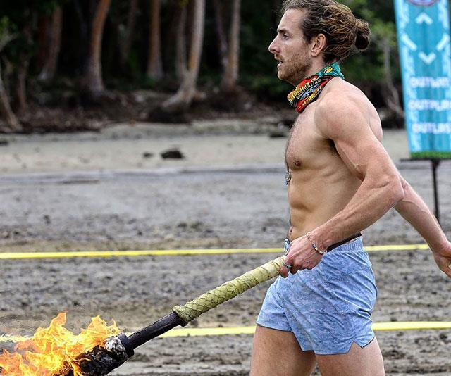 "**Henry Nicholson - episode five** <br><br> The [Zen Hen](https://www.nowtolove.com.au/reality-tv/survivor/australian-survivor-friends-62423|target=""_blank"") brought some big moves - including creating *another* fake idol that he ""found"" at Tribal Council in a last-ditch effort to get his tribemates not to vote for him. Unfortunately for him, rival Shonee had discovered a real idol and played it to save herself - in effect, sending Henry home."