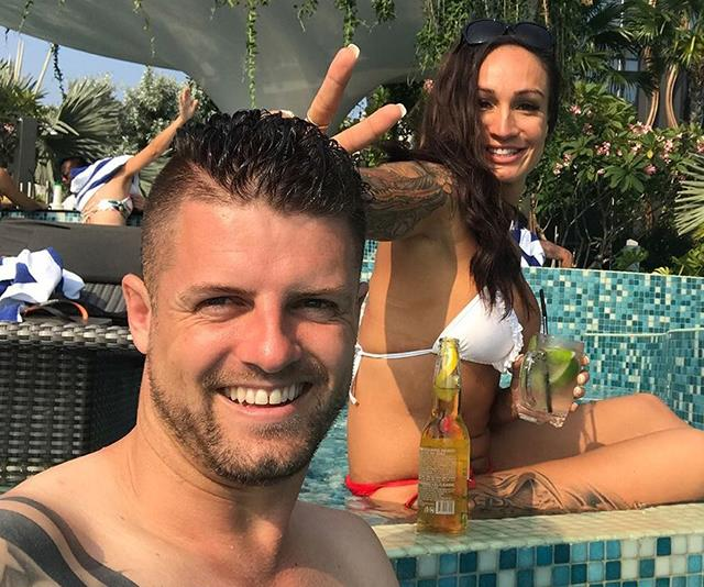 We reckon Hayley and David got one of the best honeymoons this season, with a trip to Singapore. The pair stayed at the Outpost Hotel.