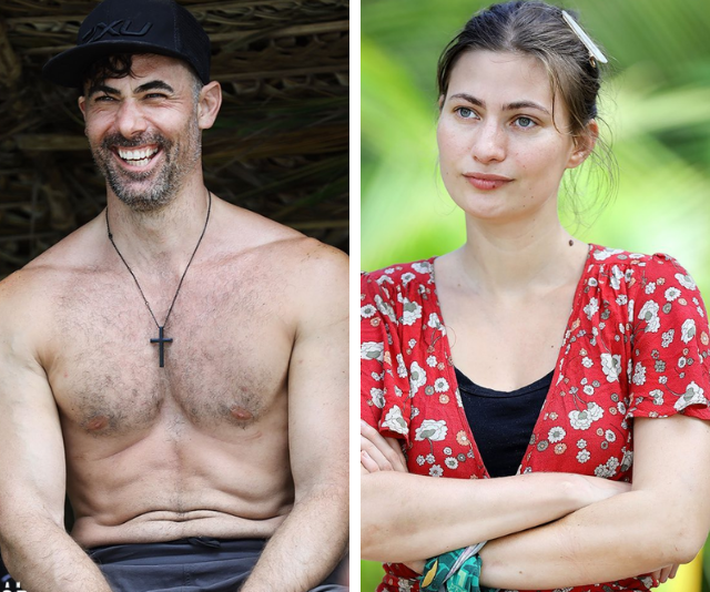 **Zach and Shonee - episode six** <br><br> It wouldn't be *Australian Survivor* if there weren't a few twists involved! In episode six, Shonee and Zach received the most votes respectively but instead of being sent home, they were banished to Exile Beach. It remains to be seen which of the pair can battle their way back to play another day.
