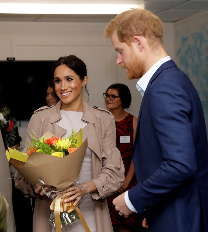 Duchess Meghan loves celebrating Valentine's Day, so what will husband Harry do to surprise her?
