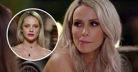 EXCLUSIVE: MAFS bride Stacey Hampton has been forced seek legal advice over her feud with Jessika Power