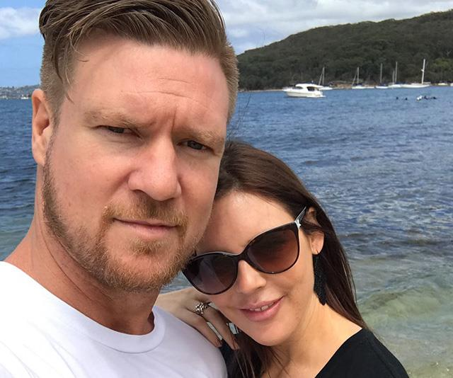 Tracey and Dean were matched together during the 2018 season of *Married At First Sight*.