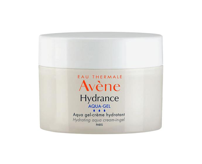 "Hydrating Sleeping Mask by Avène, $56.99 at [Priceline Pharmacy](https://www.priceline.com.au/avene-hydrance-hydrating-sleeping-mask-50-ml|target=""_blank""|rel=""nofollow"")"