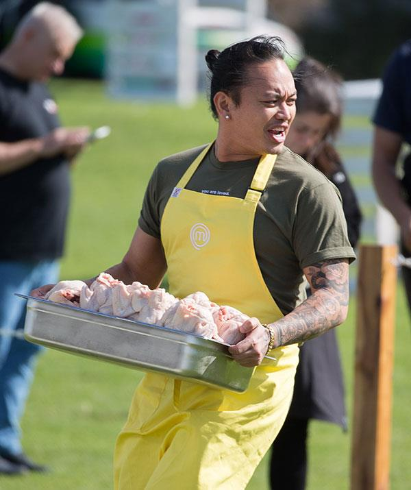 **Khanh Ong, season 10, 2018, came third** <br><br> Two years on after falling just short of the grand finale in season 10, Khanh Ong has wasted no time leaving his mark on Melbourne's culinary landscape, joining The George on Collins. He also co-hosted episodes of *My Market Kitchen* and has written a cookbook due for release this July.