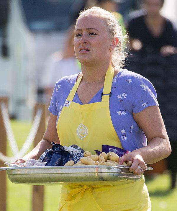 **Tessa Boersma, season 11, 2019** <br><br> Fresh from the season 11 *MasterChef* kitchen, runner-up Tessa Boersma knows she only has one rung left to climb in the elusive ladder to culinary victory. Committed to the ultimate prize since finishing last year's season she's been busy writing recipes and worked alongside former guest chef Alanna Sapwell at Brisbane's acclaimed ARC Dining.