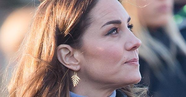 While she promoted something entirely different, Kate Middleton unintentionally brought to light a glaring societal flaw