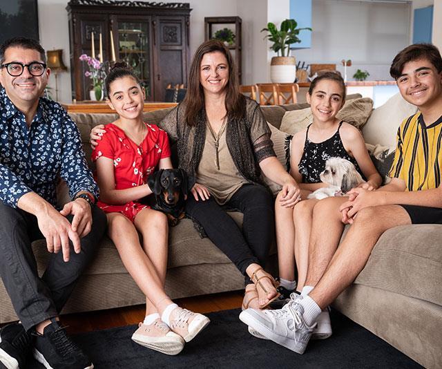 Meet *Gogglebox's* newest family!