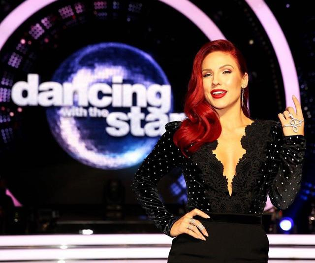 """Sharna is currently starring as one of the judges on [*Dancing With The Stars*](https://www.nowtolove.com.au/reality-tv/dancing-with-the-stars/dancing-with-the-stars-cast-2020-62150