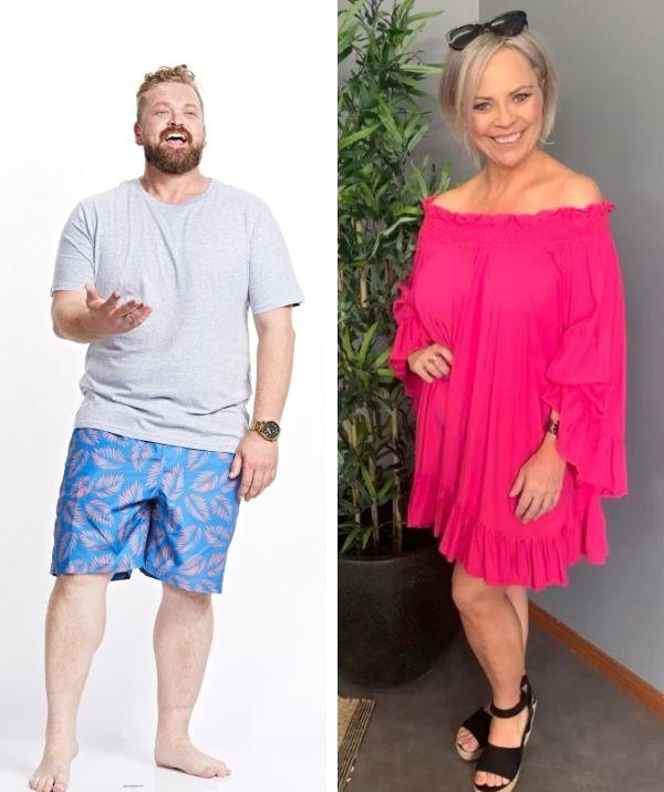 Luke and Foxy Jojo could be *MAFS'* new breakout couple!