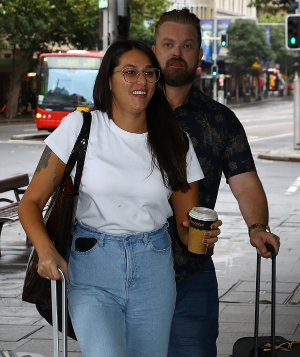 The couple have sparked up an unexpected friendship and have been photographed hanging out recently!