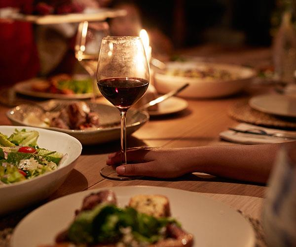 Red wine contains histamine, a natural chemical and common headache culprit.