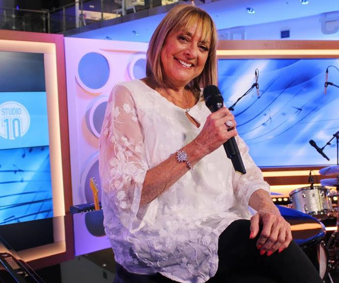 Denise Drysdale has been heralded as a hero after increasing ratings for *Ten's* struggling *Studio 10*.