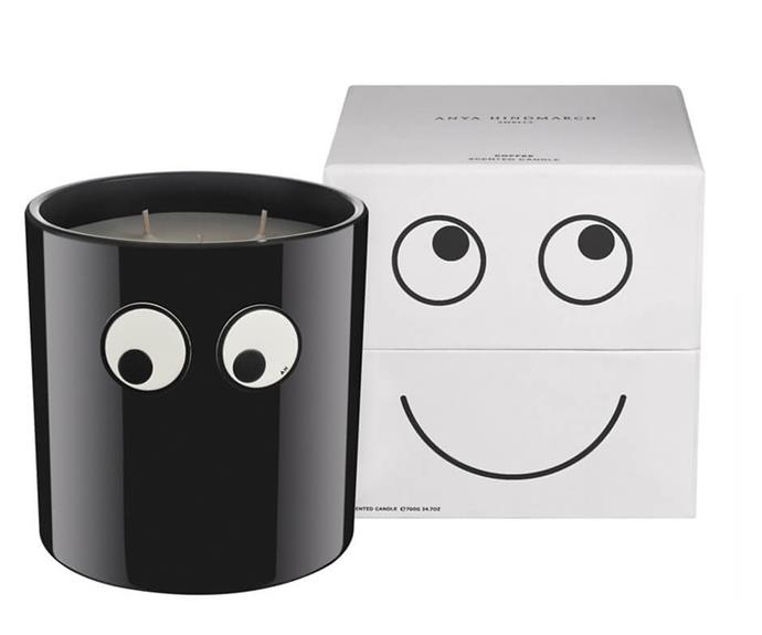 "**Anya Smells Coffee Scented Candle, $104 at [MECCA](https://www.mecca.com.au/anya-smells/coffee-scented-candle/V-033505.html|target=""_blank""