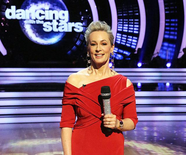 Amanda wants audiences to give up *Married At First Sight* in favour of *DWTS*.