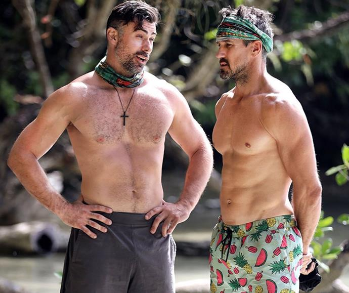"**Zach Kozyrski - Episode 18**<br><br> Relying on his alliance with David, Tarzan, Moana and Jacqui to bring him back from exile beach, [things didn't go to plan for Zach](https://www.nowtolove.com.au/preview/reality-tv/survivor/survivor-eliminated-zach-secret-grief-63008|target=""_blank""). <br><br> Jacqui turned on the alliance, wanting to eliminate Zach from the tribe in a surprising blindside."
