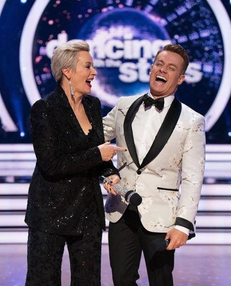 "**Grant Denyer and Amanda Keller** <br><br> *Dancing With The Stars* hosts Grant and Amanda might be dealing with a slightly different show dynamic on Sunday evening.  <br><br> Speaking to hit105's Stav, Abby and Matt on Friday morning, Grant revealed that the show might go without an audience to prevent spread of infection. ""We'll have to reconsider our position. We want to make sure that the fans of the show are safe, that the crew is safe and everybody is looked after so we might be just performing to no body in the room on Sunday night,"" he said. <br><br> But even if you're choosing to stay plonked firmly on your couch on Sunday evening, it seems you'll definitely still have something to watch. ""The show will definitely go on,"" Grant insisted."