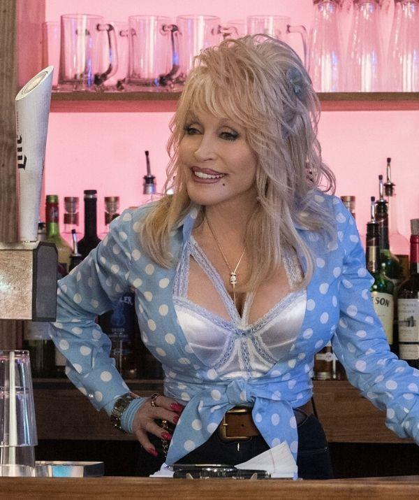 *9 to 5* star Dolly Parton has seen major Hollywood success.