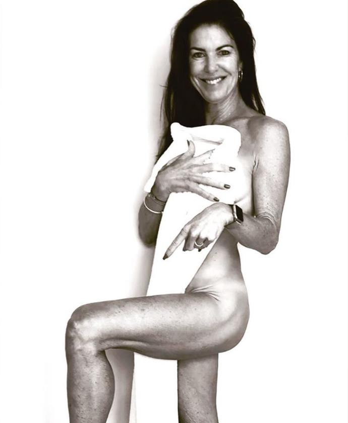"The All-Star favourite recently took part in Lee and David's [Towel Challenge.](https://www.nowtolove.com.au/reality-tv/survivor/survivor-towel-challenge-photo-shoot-62987|target=""_blank"")"