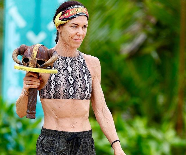 "**Jacqui Patterson - episode 19** <br><br> Immediately after eliminating her rival, [Zach](https://www.nowtolove.com.au/reality-tv/survivor/survivor-all-star-eliminated-jacqui-patterson-63076|target=""_blank""), the 52-year-old's decision to turn on her alliance came back to bite her.  <br><br> Her new alliance with Shonee, Brooke and AK wasn't enough to keep her in the game when a split vote between herself and Moana ended in a re-vote and her fire being extinguished."