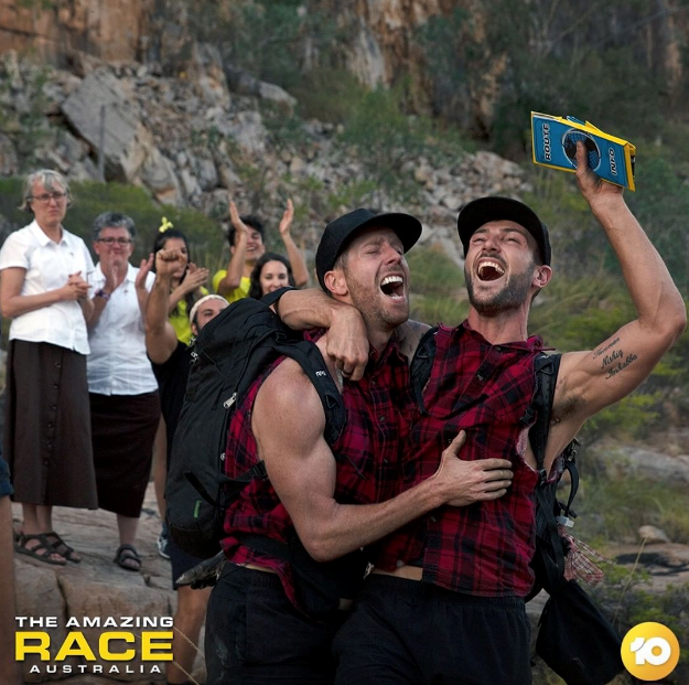 *The Amazing Race* took contestants to all corners of the globe last season, but this year things could be a little more domestic.