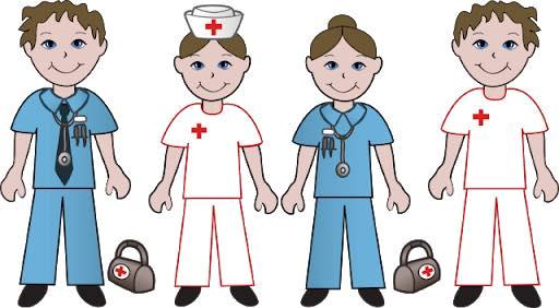 The banner of the Adopt a Healthcare Worker page. The page encourages making a plan with one healthcare worker in particular to ensure their needs are met, and that member isn't stretched too thin.
