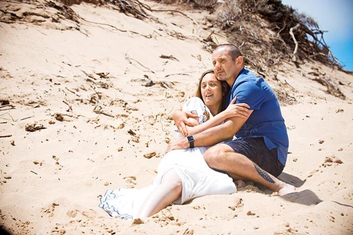 **Sonya Rebecchi – *Neighbours*** <br><br>  Toadie truly has had more heartache in his lifetime than most, losing yet another wife in *Neighbours*. Sonya tragically lost her life after being diagnosed with Ovarian cancer. The beloved wife and mother died in Toadie's arms while on the beach watching over her kids. The heart-wrenching performance also earned Eve Morey a TV WEEK Gold Logie nomination in 2019.