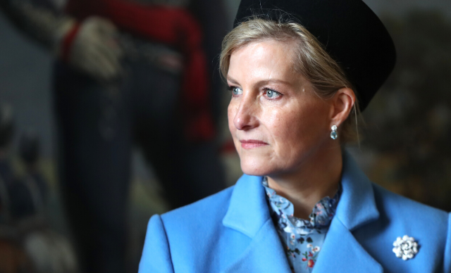 Countess Sophie of Wessex was caught up in a shock PR scandal just two years into her marriage