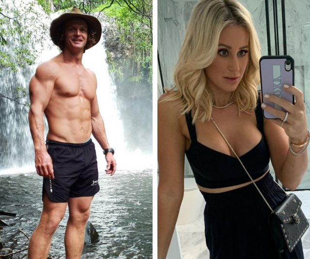 The Honey Badger and Roxy Jacenko are just two of the celebs taking part