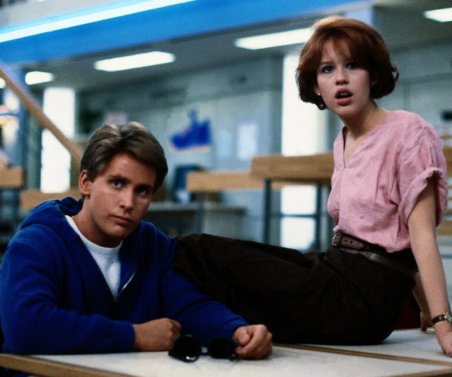 Iconic film, *The Breakfast Club*, will finally stream on the site.