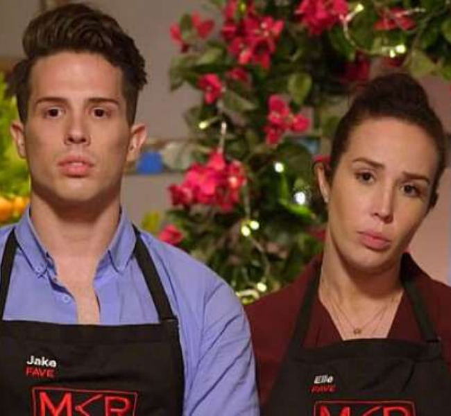*MKR* fans were left fuming by Channel Seven's decision to delay the outcome of the finale.