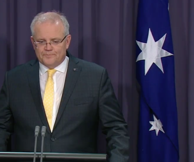 The PM Scott Morrison is now giving multiple press conferences a week, updating Australians on the coronavirus pandemic.